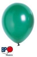 Ballon bien gonfle