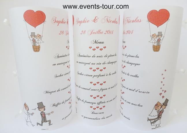 Events Tour: décorations et accessoires pour vos fêtes.