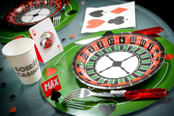 Portant boule poker casino