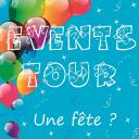 Billets de events-tour