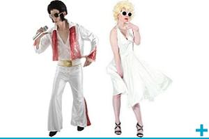 Accessoire de deguisement carnaval avec theme celebrite et star
