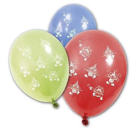 Ballon clown