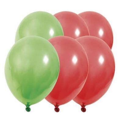 Ballon drapeau Portugal (x12) REF/BA1502