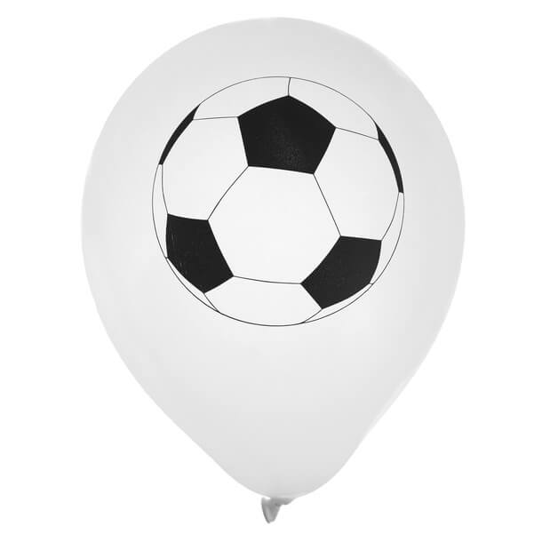 Ballon en latex ballon de football
