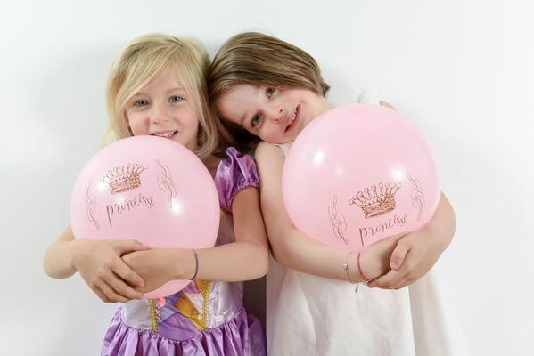 Ballon en latex pour jeu enfants