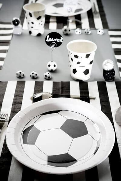 Ballon football 7
