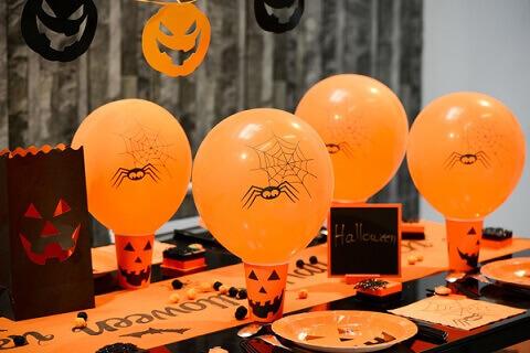 Ballon halloween 3