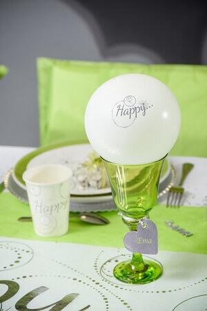 Ballon happy 2