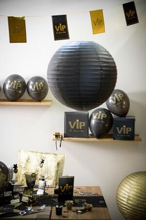 Ballon vip 1