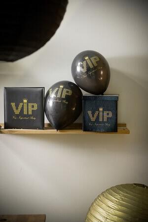 Ballon vip 2
