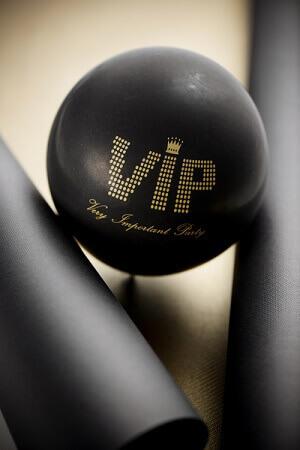 Ballon vip 3