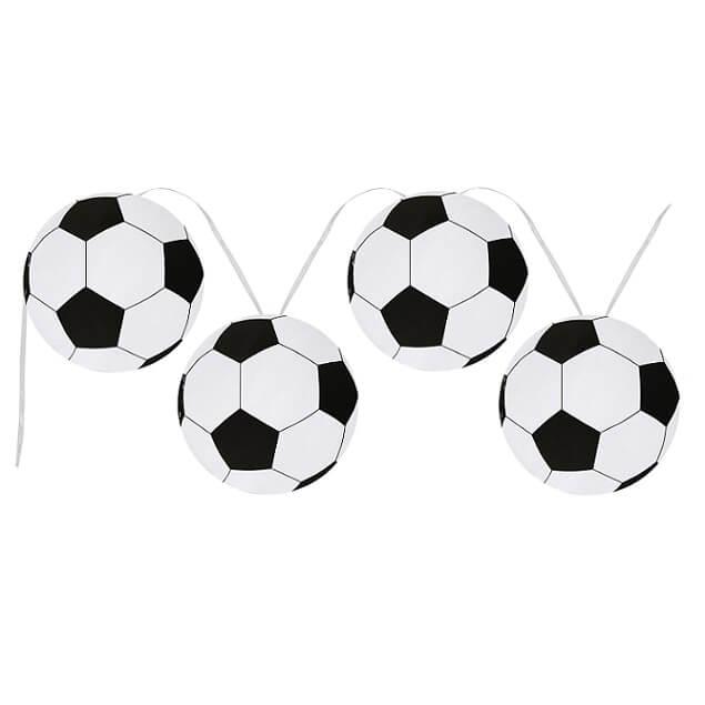 Banderole football 2