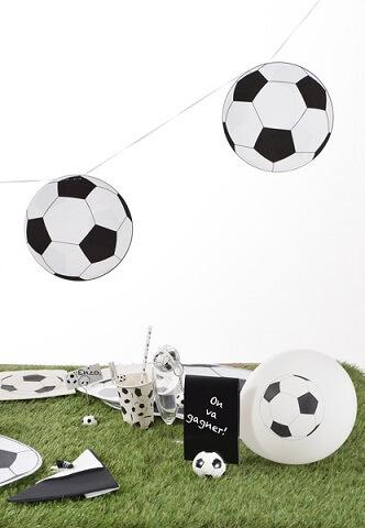 Banderole football
