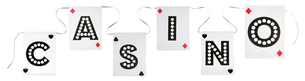 Banderole poker