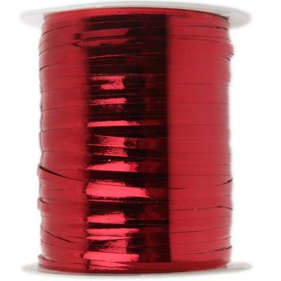 Bolduc brillant rouge (x1) REF/4001