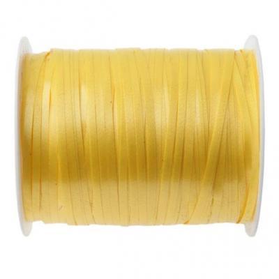 Bolduc Miniricci jaune 10mm x 25m (x1) REF/4000