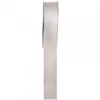 Bobine ruban satin taupe 6mm x 25m (x1) REF/2719