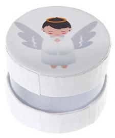 Boîte ange (x6) REF/4764