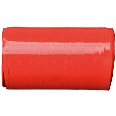 Bolduc laqué rouge, 10mm (x50m) REF/3404