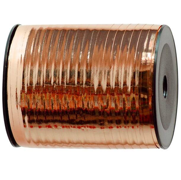 Bolduc metallique cuivre