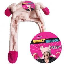 Cadeau humoristique adulte bonnet rection sexy (x1) REF/SEXG028