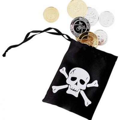 Bourse de pirate (x1) REF/44100