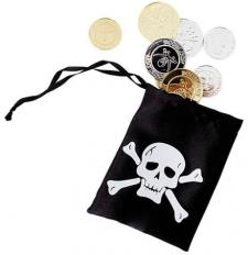Bourse de pirate (x1) REF/44100