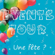 Events Tour