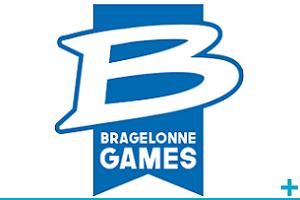 Bragelonne games editeur de jeux