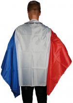 Cape fan tricolore France (x1) REF/00/0754