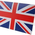 Carte Angleterre (x10) REF/4062