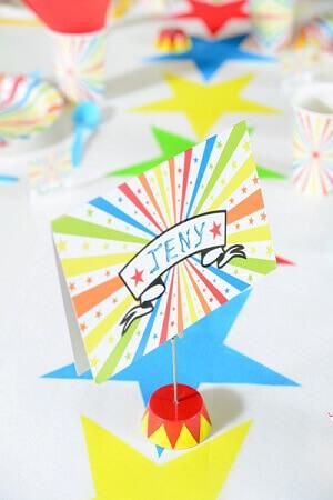 Carte cirque 4