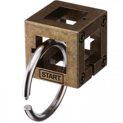 Jeu de casse-tête Huzzle BOX (x1) REF/CPBOX