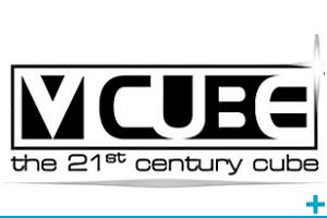 Casse tete vcube the 21 st century cube