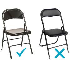 Location d'une housse de chaise blanche Spandex (x1) REF/EV-349