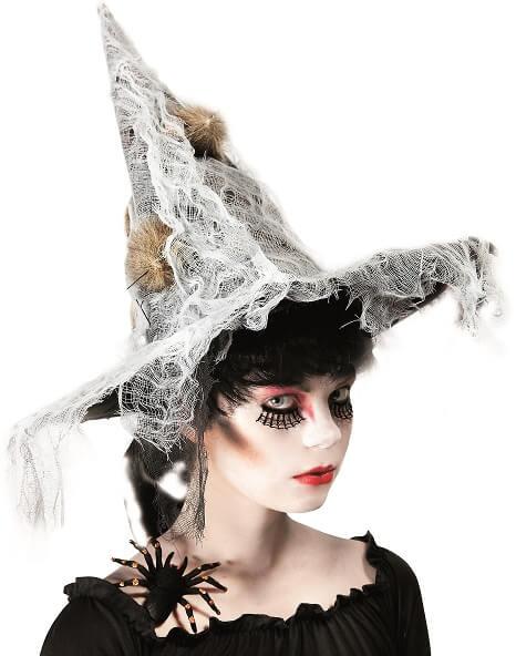 Chapeau sorciere