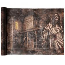Chemin de table Halloween: Zombie (x1) REF/5888
