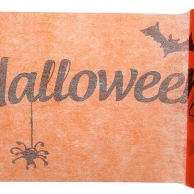 Chemin de table Halloween (x1) REF/4693