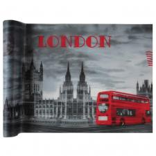 Chemin de table Londres 30cm x 5m (x1) REF/6244