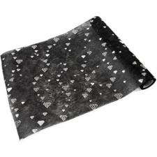 Chemin de table diamants (x1) REF/INT459