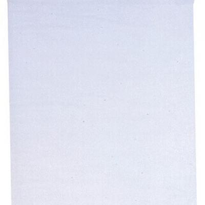 Chemin de table organdi blanc (x1) REF/2934