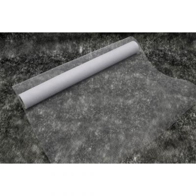 Chemin de table tulle blanc, 50cm (x1) REF/TUN205