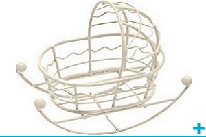 Confection de dragee avec contenant bapteme naissance et baby shower