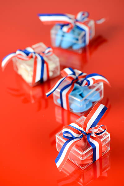 Confection de dragee france