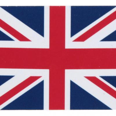 Confettis Angleterre (x50) REF/4182