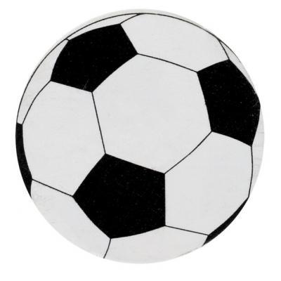 Confettis de table football (x50) REF/4865