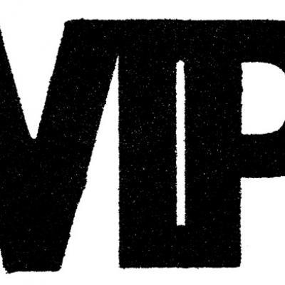 Confettis de table pailleté VIP noir (x6) REF/4600