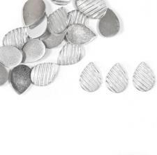 Confettis goutte d'eau transparente (x20) REF/DEC683