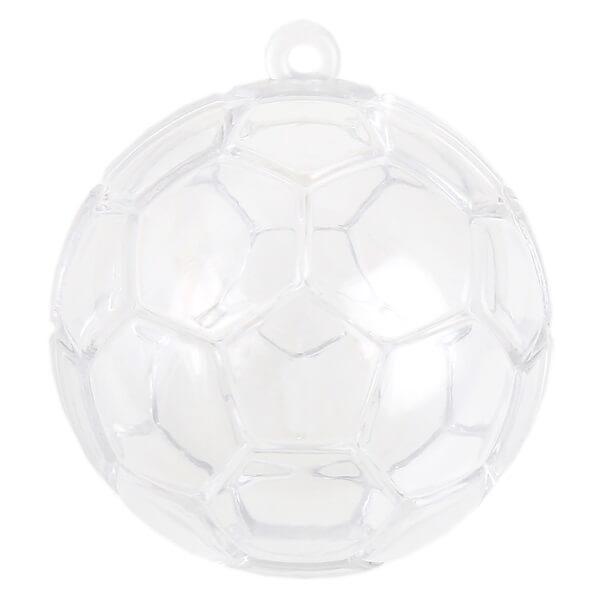 Contenant a dragee ballon de football