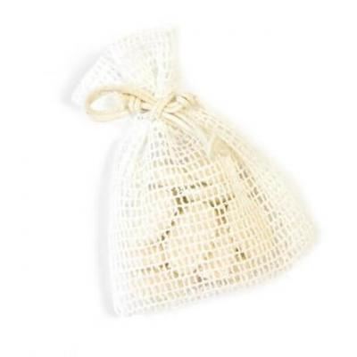 Sac filet blanc (x5) REF/SC421
